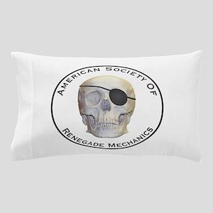 Renegade Mechanics Pillow Case