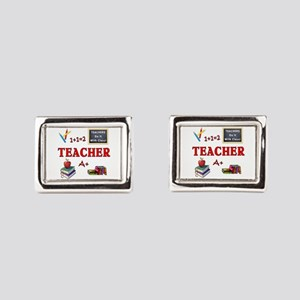 Teachers Do It With Class Cufflinks