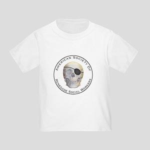 Renegade Social Workers Toddler T-Shirt