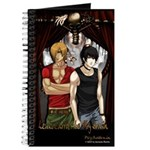 yaoi Journal, gothic