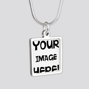 Customizable Image Necklaces