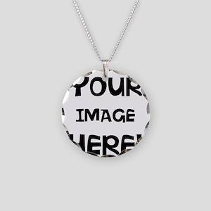 Customizable Image Necklace