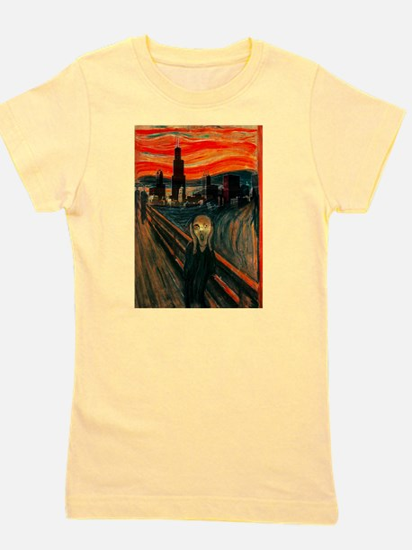 The Scream Series T-Shirt