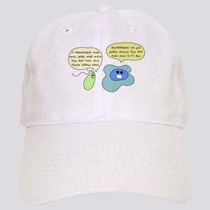 Microbiology Vs Immunology Cap