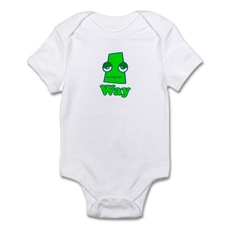 Way Infant Bodysuit
