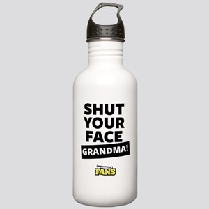 Shut your face grandma Stainless Water Bottle 1.0L