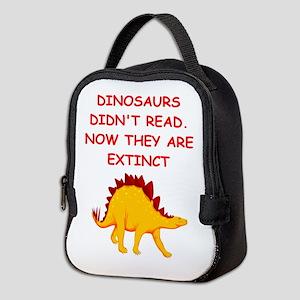 read Neoprene Lunch Bag