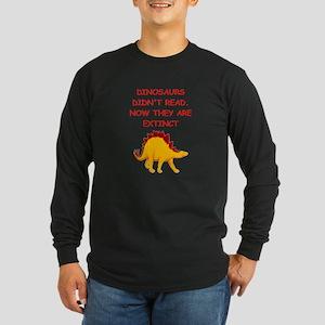 read Long Sleeve T-Shirt