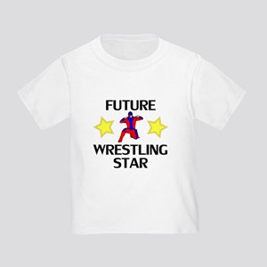 Future Wrestling Star T-Shirt