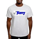 Navy Light T-Shirt