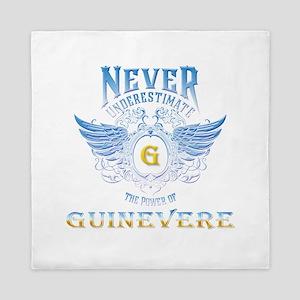 guinevere Queen Duvet