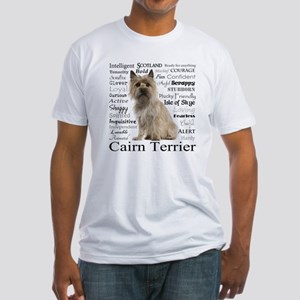 Cairn Terrier Traits T-Shirt