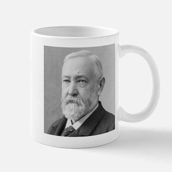 Benjamin Harrison Mug