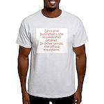 Matador Light T-Shirt