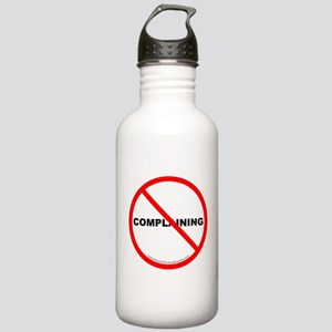 Stop Complaining Stainless Water Bottle 1.0L