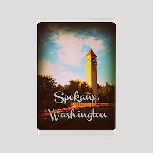 Spokane, Washington Magnets