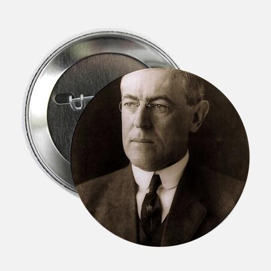 "Woodrow Wilson 2.25"" Button"