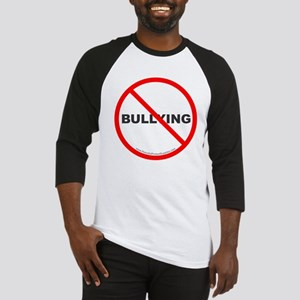Stop Bullying Baseball Jersey