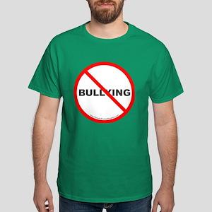 Stop Bullying Dark T-Shirt
