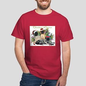 Mastiff Presence Dark T-Shirt