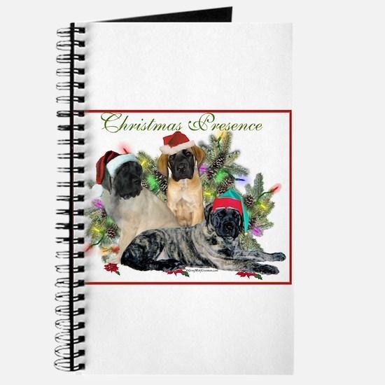 Mastiff Presence Journal