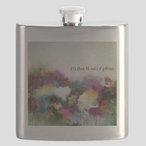 Waltz of gratitude Flask