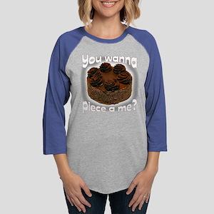You wanna piece a Long Sleeve T-Shirt