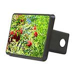 Rowan berries Hitch Cover