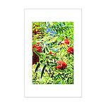 Rowan berries Posters