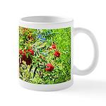 Rowan berries Mugs