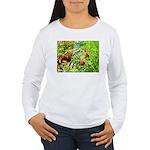 Rowan berries Long Sleeve T-Shirt