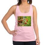Rowan berries Racerback Tank Top
