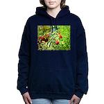Rowan berries Hooded Sweatshirt