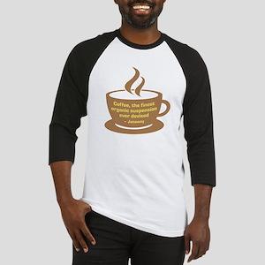 Star Trek Janeway Coffee Baseball Jersey