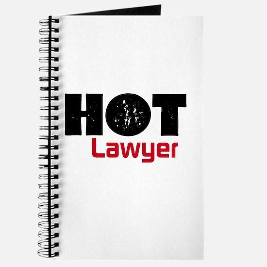 Hot Lawyer Journal