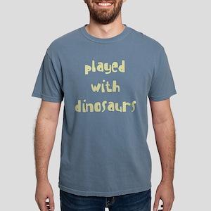 PLAYED DINOSAURS T-Shirt