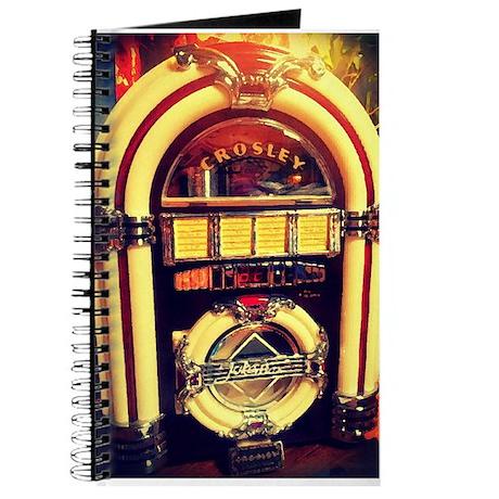 1947 Crosley Jukebox Journal