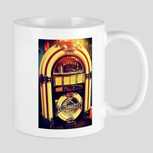 1947 Crosley Jukebox Mugs