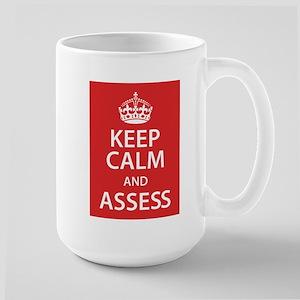 Assess Mugs