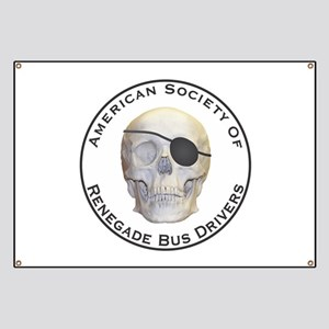 Renegade Bus Drivers Banner