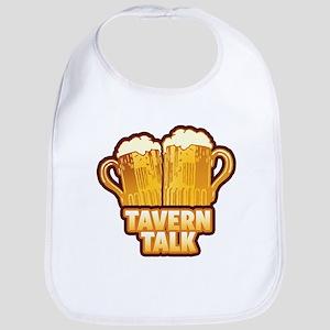 Tavern Talk Bib
