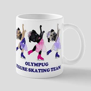 Olympug Figure Skating Team Mugs