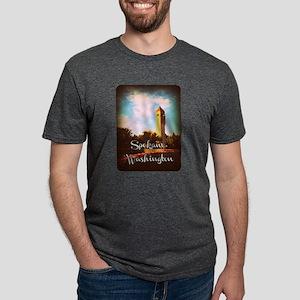 Spokane, Washington T-Shirt