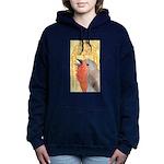 Irish Spring Hooded Sweatshirt