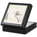 Drawn to Life Keepsake Box