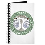 Celtic Swans Journal