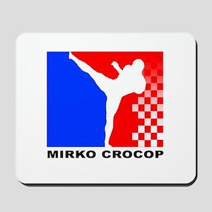Buy Crocop Mousepad