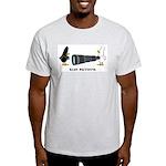 WTD: Size Matters Light T-Shirt