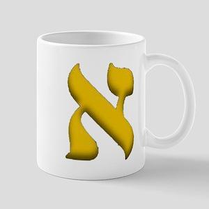 Aleph Mugs