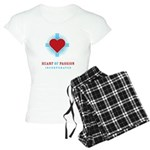 Heart Of Passion Pajamas
